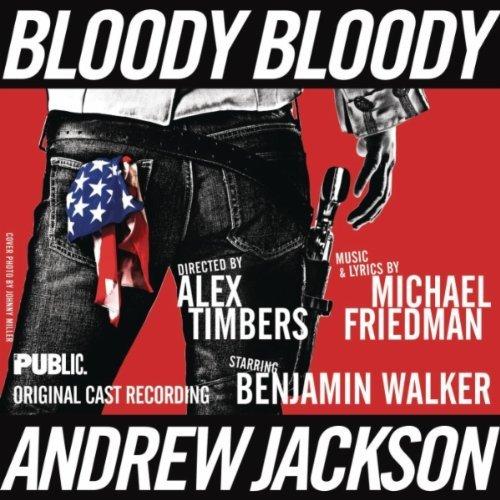 Cover of the original cast recording