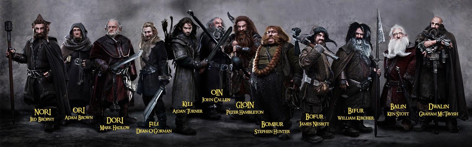 THe Hobbit 01