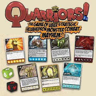 quarriors