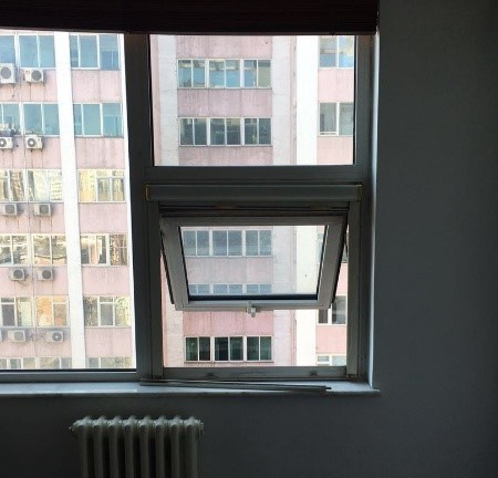 Windows-open